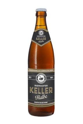 Riemhofer Kellerbier web gallerie